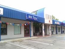 211 Spa