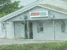 Stress Away Spa