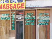 Sassy Massage & Spa