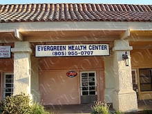 Evergreen Health Center