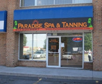 Paradise Spa & Tanning