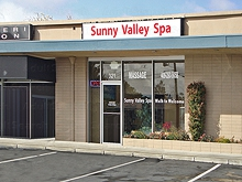 Sunny Valley