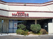 Hawaii Massage