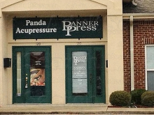 Panda Acupressure