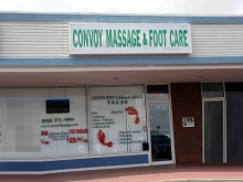 Convoy Foot & Health Care