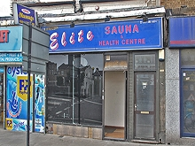 Elite Sauna & Health Centre