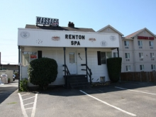 Renton Spa & Massage
