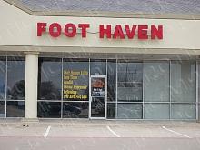 Foot Haven