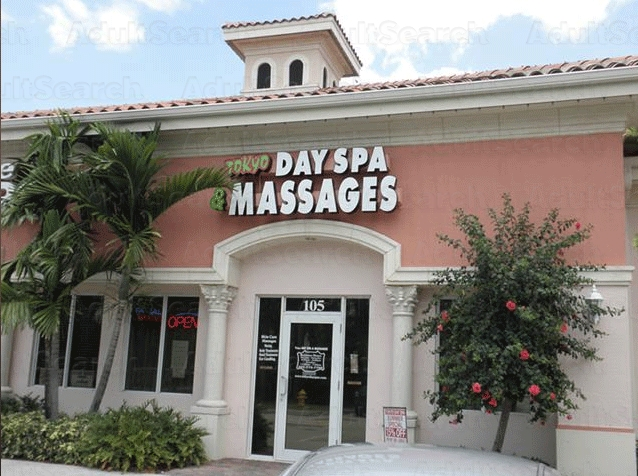 free massage video erotic Pompano Beach, Florida