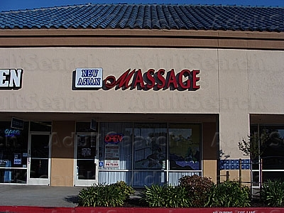 Have thought Asian massage roseville