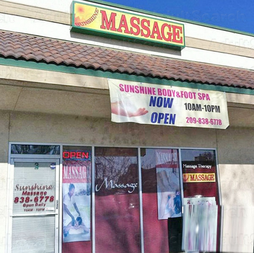 cash erotic massage sunshine