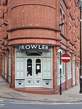 Prowler Birmingham