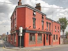Fountain Inn, Hotel & Bar