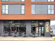 Purple Bar & Lounge