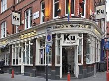 Ku Bar, Lisle Street