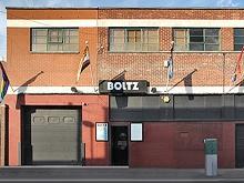Boltz Club