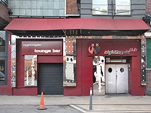 The Nightingale Club