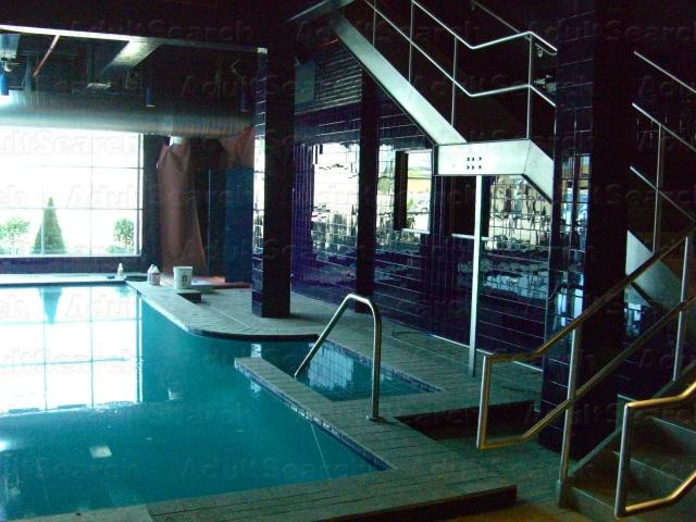 Ohio gay bath house