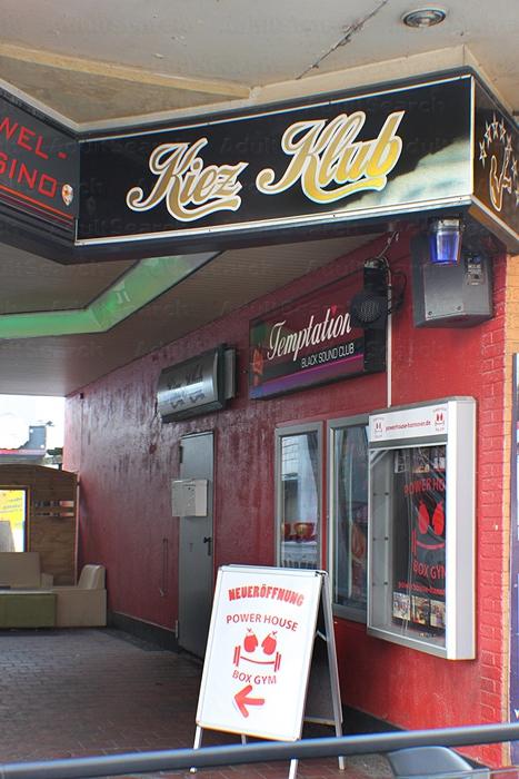 swinger klub julius thomsens street 12