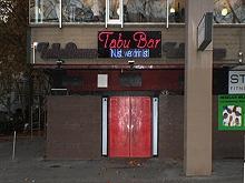 Tabu Berlin