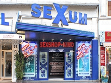 Sexum Sex Shop & Kino