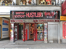 Darkside Boutique - Hustler Depot