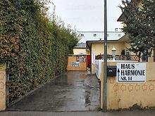 Haus Harmonie NR 14