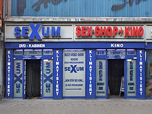 Sexum Sex Shop