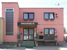 Donaustrasse 105