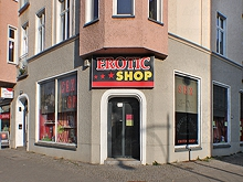 Erotic Shop