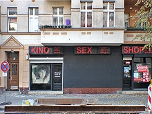 Sex Kino Shop