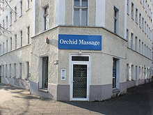 Orchid Massage