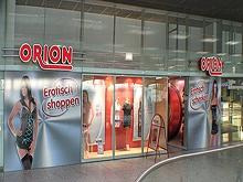 Orion - Am Ostbahnhof