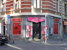 Frankfurter Corner
