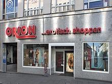 ORION Fachgeschäft Hannover-Mitte