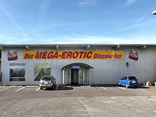Erotic Gigant - Der Mega Erotic Discounter
