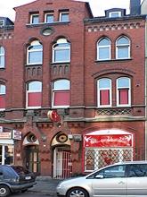 Cherie Bier Bar