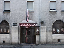 Leonhardshof Bar