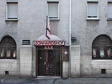 Leonhardshof Bar