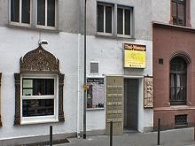 Erotic shop frankfurt