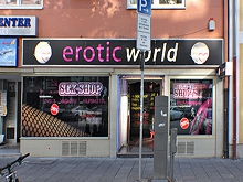 Sexoase Erotic World