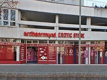 Erdbeermund Erotic Store