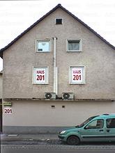 Haus 201