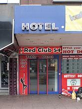Red Club 54
