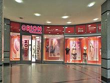 Orion - Weitlingstraße 22