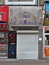 Club D' Amour