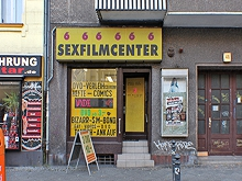 Sex Film Center