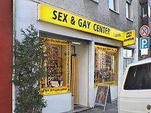Sex & Gay Center