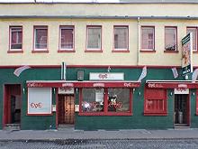 EVE Klub & Lounge