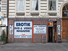 Erotik DVD & Video Magazine
